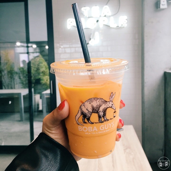 Boba Guys (San Francisco, CA)