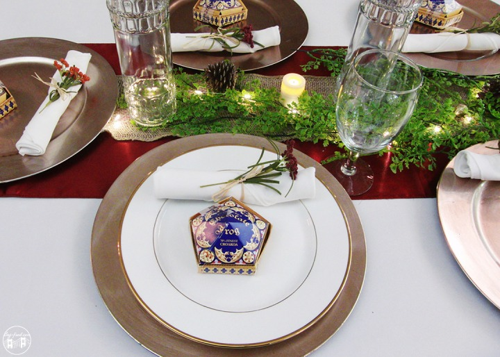 The Harry Potter Bridal Shower of Every Witch's Dreams