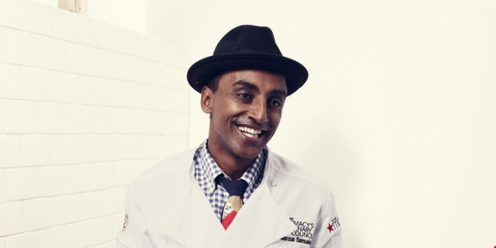 Join Me at Macy's Culinary Council Cooking Demo with Marcus Samuelsson OCT 4!
