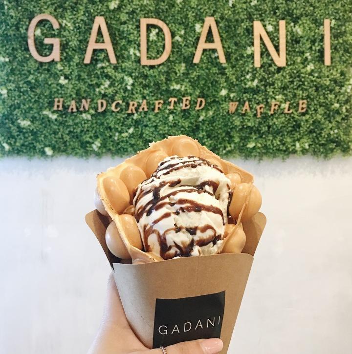 Gadani (Berkeley, CA)