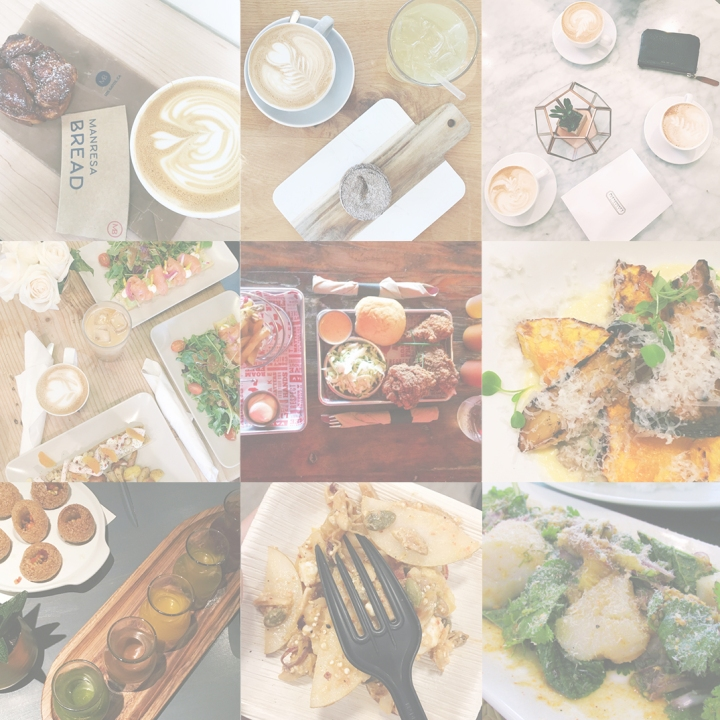 Bayfood's Top Ten Places to Eat in2017