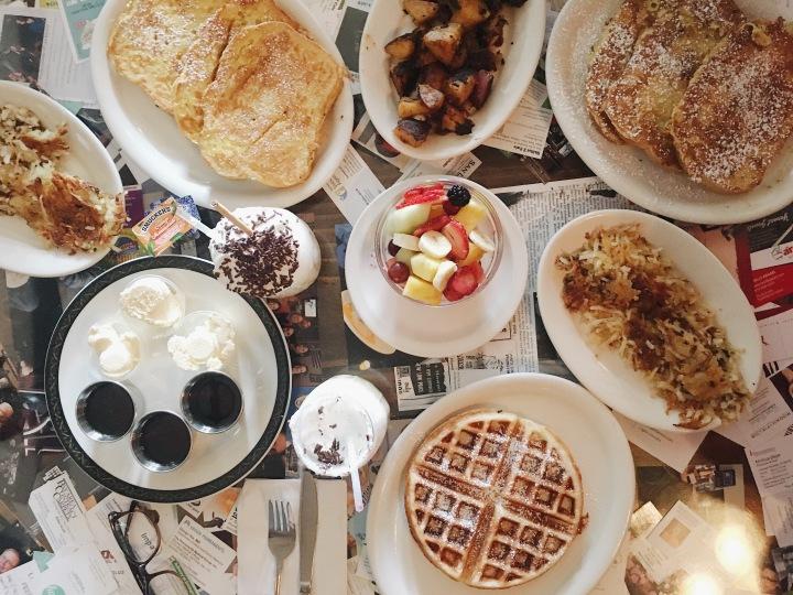 Skillet'z Cafe (Fremont,CA)