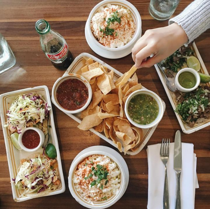 Olla Cocina (San Jose,CA)