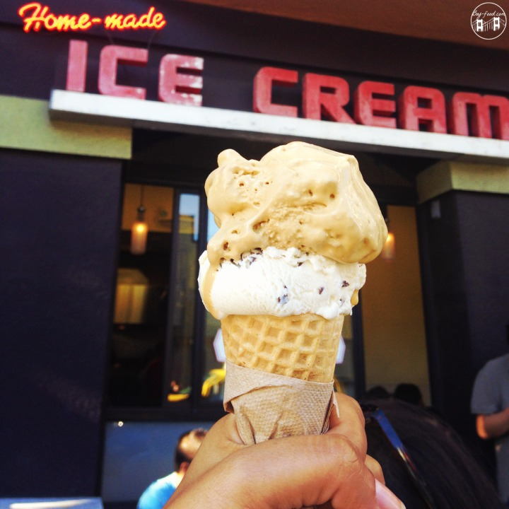 Where to Eat on National Ice Cream Day