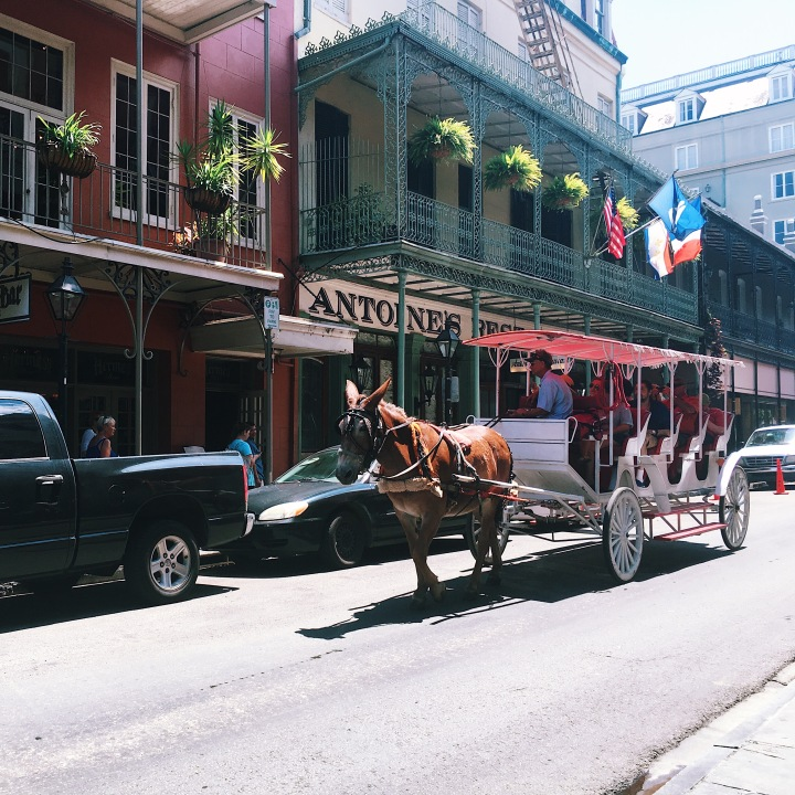 72 Hours in New Orleans – a Weekend Guide